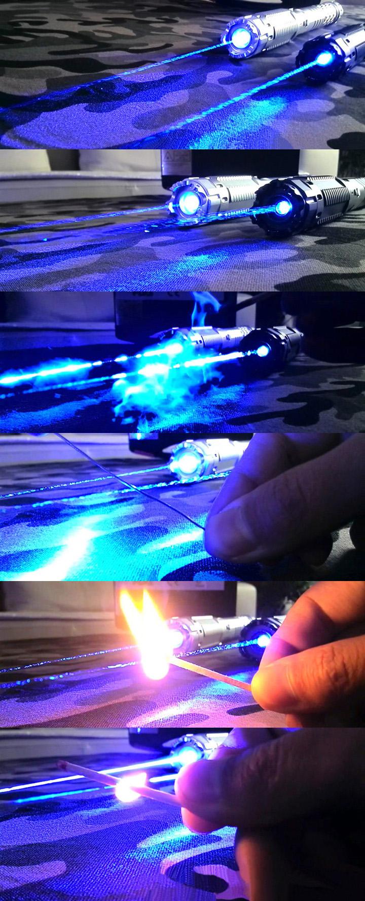 laser le plus puissant