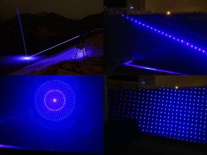 pointeur laser militaire