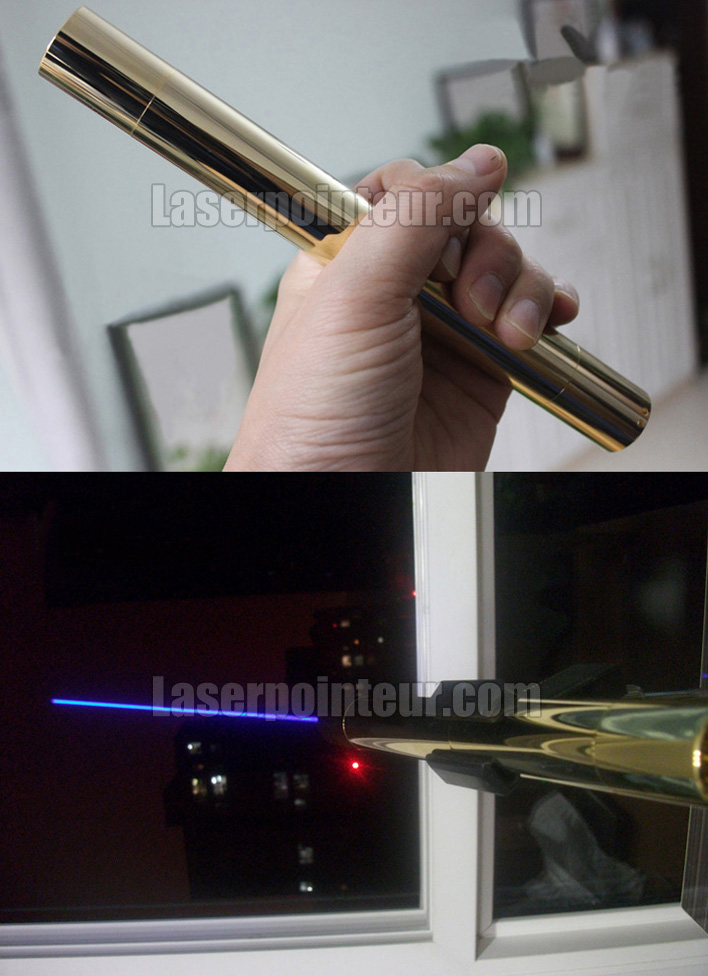 pointeur laser bleu 5000mW