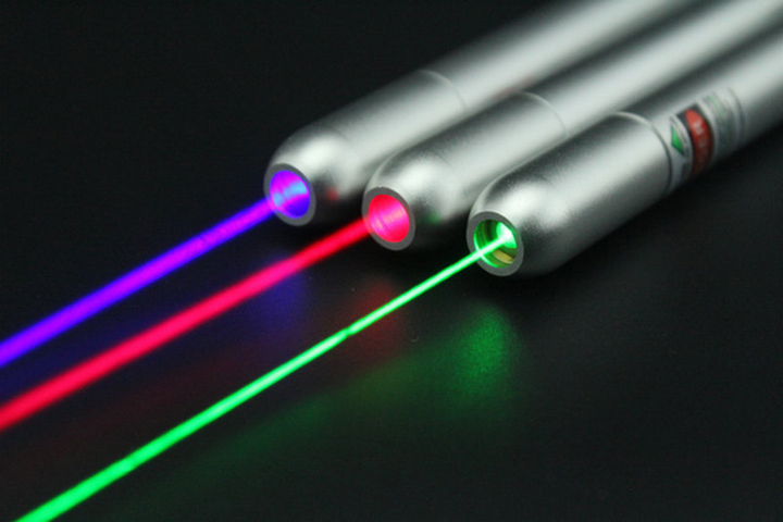 laser bleu 200mW