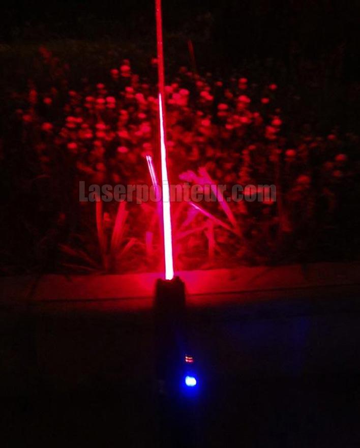 le laser le plus fort au monde