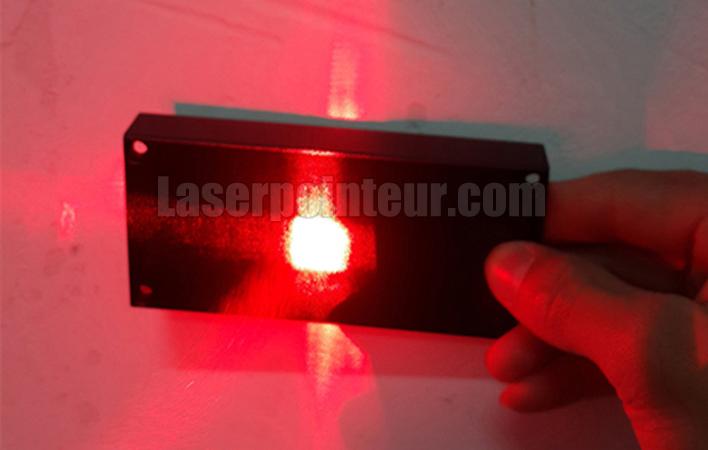 achat laser rouge puissant