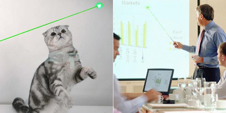 laser 10mW