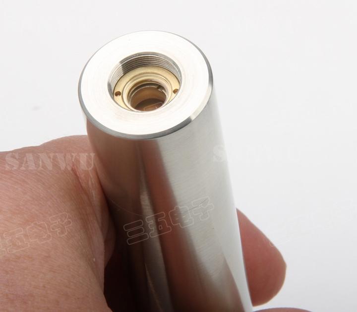 laser vert 520mW