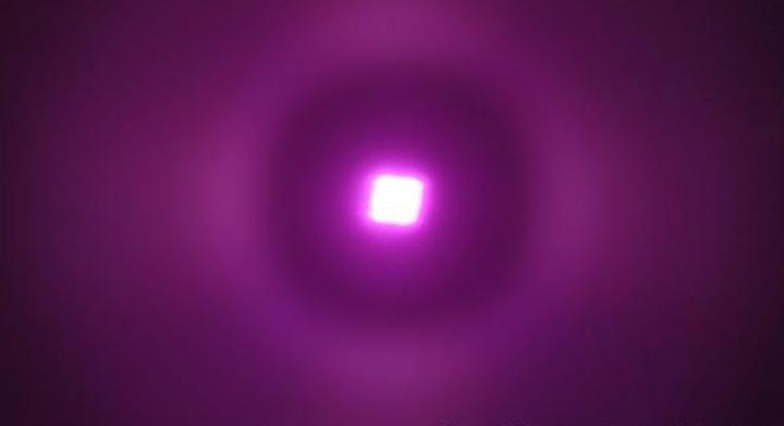 laser infrarouge