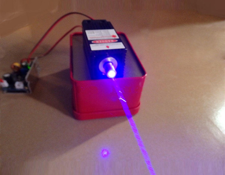 pointeur laser puissant 30000mW