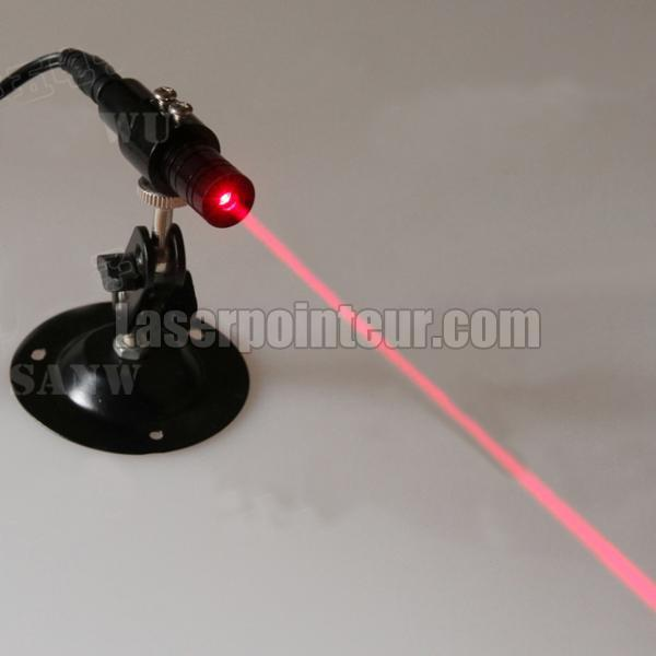 Module Laser